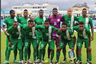 World Cup qualifier: Rohr drops Iwobi, names replacement