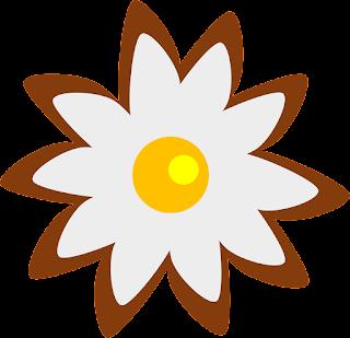 Flowers clipart 61c