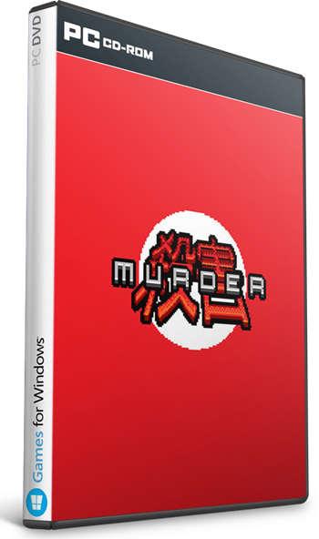 Murder PC Full