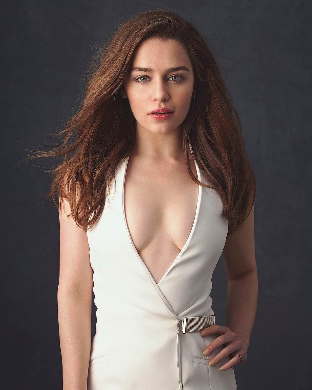Emilia Clarke at Esquire Photoshot - エミリア・クラーク 写真