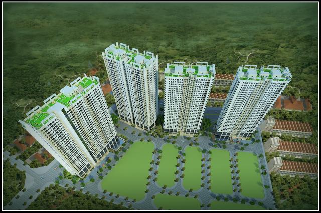 Chủ đầu tư Geleximco của dự án Gelexia Riverside  885 Tam Trinh