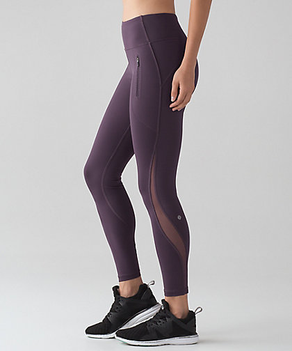 lululemon black-currant-invigorate-tight