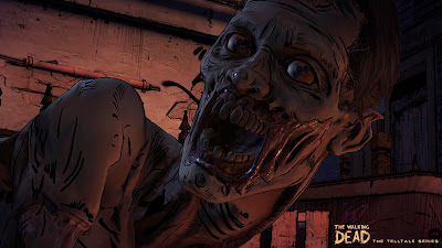 The Walking Dead A New Frontier Image 4