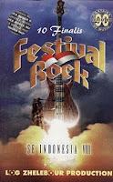 Full Album Festival Rock se-Indonesia ke-VIII