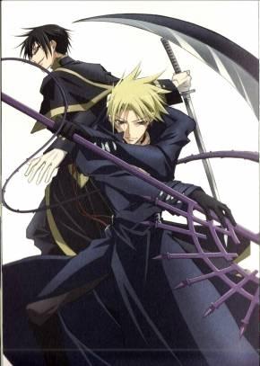 07-GHOST Anime Gallery Wallpaper Best Blog WallpaperLikjen ...