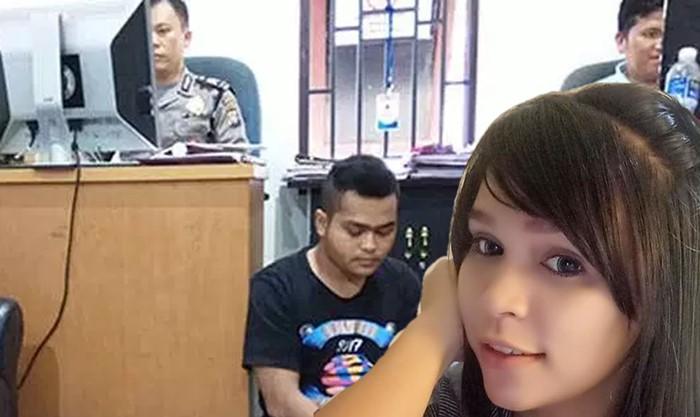 Dedi Purbianto Pembunuh Deli Cinta Sihombing - Facebook