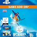 Steep: Road to the Olympics PS4 UK