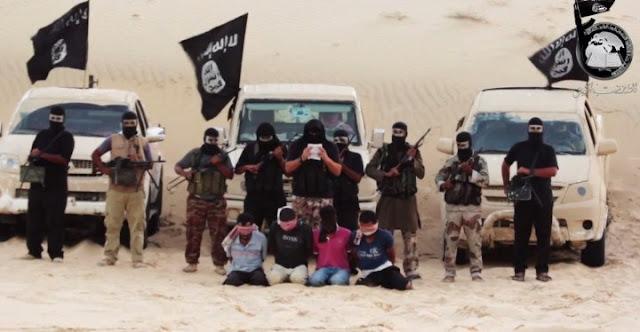 """EU will """"ehemalige"""" Islamisten nicht kriminalisieren, sondern für Anti-Terror Arbeit anwerben"""
