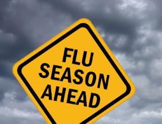 Flu in Thailand