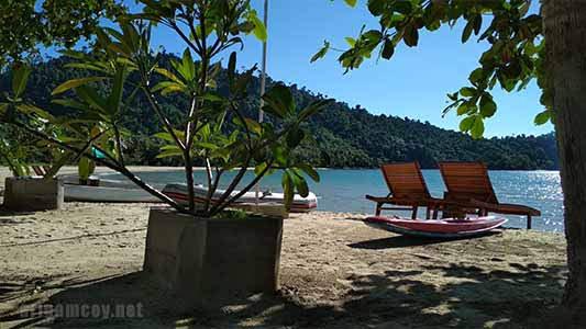 temajo bay resort mempawah
