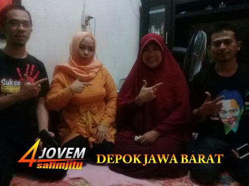 Leader Jovem Depok Jawa Barat