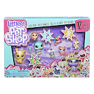 Littlest Pet Shop Series 3 Multi Pack Parakeet (#3-157) Pet