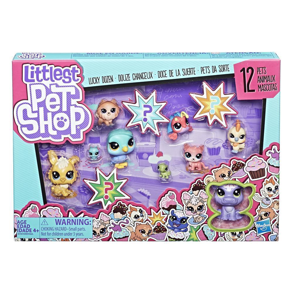 Littlest Pet Shop Clip il série 3 Blind Box