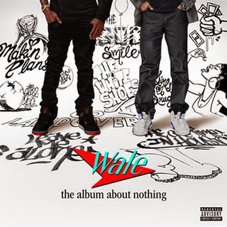 WALE - The Middle Finger Lyrics