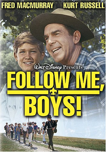 "The King's Bookworm: ""Follow Me, Boys!"""