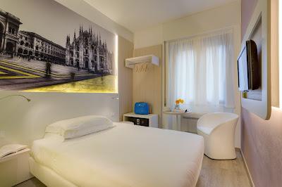 Hotel Viva Milano