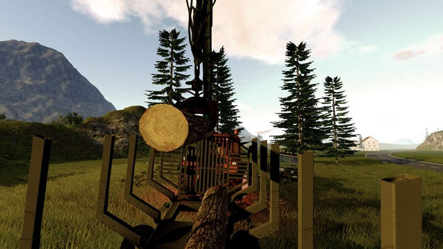 Forestry 2017 The Simulation PC Full Español
