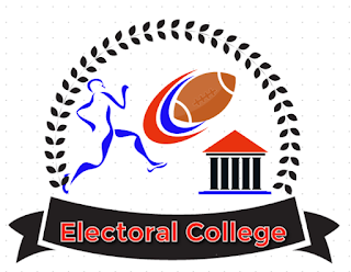 Does the Electoral College have a school mascot?
