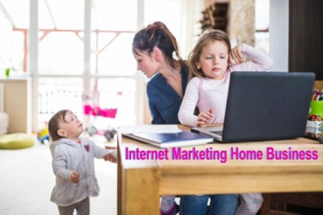home internet marketing