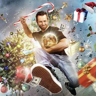 Saving Christmas. Putting #Christ back in Christmas with #KirkCameron