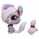 Littlest Pet Shop Style Set Velvet Biskit (#3830) Pet