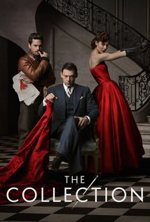 Assistir Série The Collection – Todas as Temporadas