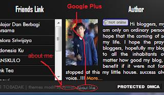 Cara Menampilkan Gambar Profil di Mesin Pencari (Search engine) 2