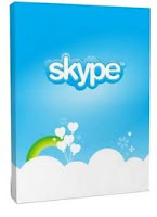Download new version of Skype (5.9.0.114)