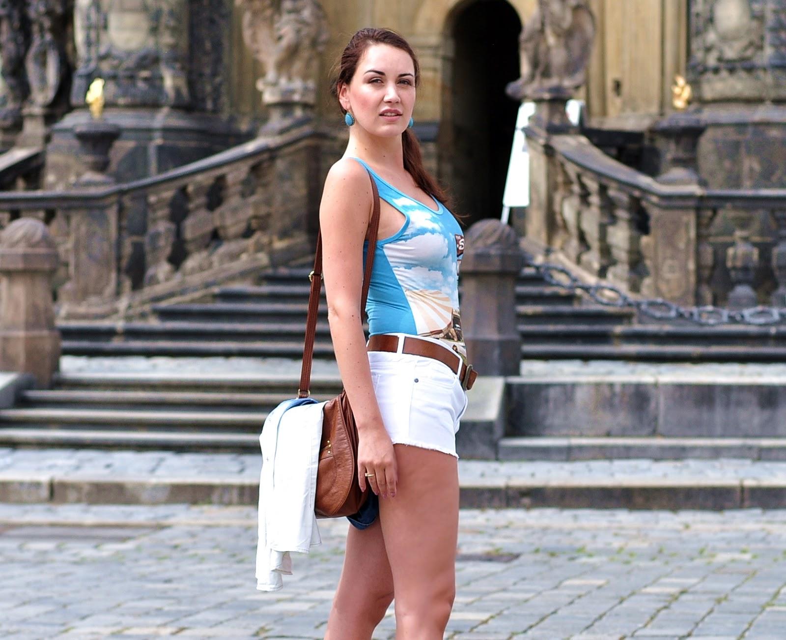 Veroniky módní deníček: Akvárko z Top Shopu - photo#40