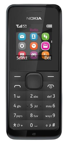 Nokia 105 RM-908 flashing and file download