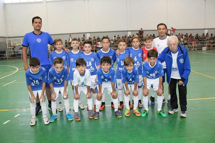 Copa Regional de futsal  CJ leva título no sub-10 e 12 e sub-16. Sub ... f34b6a8a5a4b8