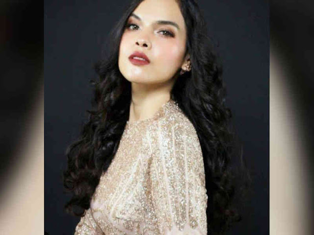 Maria Hostiana Napitupulu dari NTT jadi Puteri Intelijensia 2019