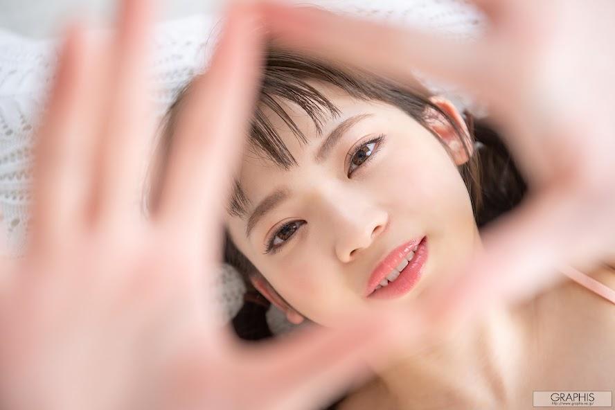 [Graphis] First Gravure &Izuna Maki 槙いずな vol.5