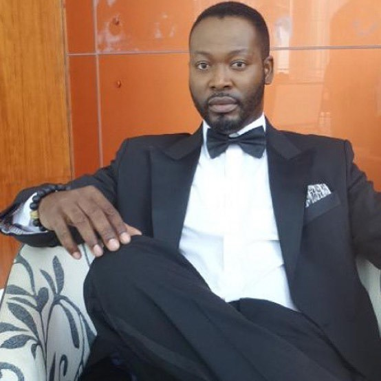 I Was Always Fascinated By How Actors Took On Characters - Adjetey Anang