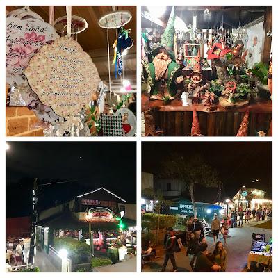Lojas Maringá (MG e RJ), uma delícia de passeio