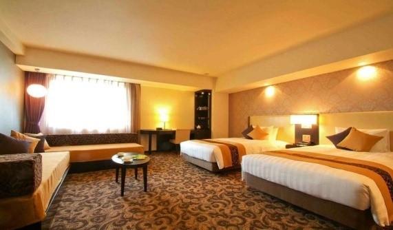 Hokkaido Hotel Review - Mercure Sapporo