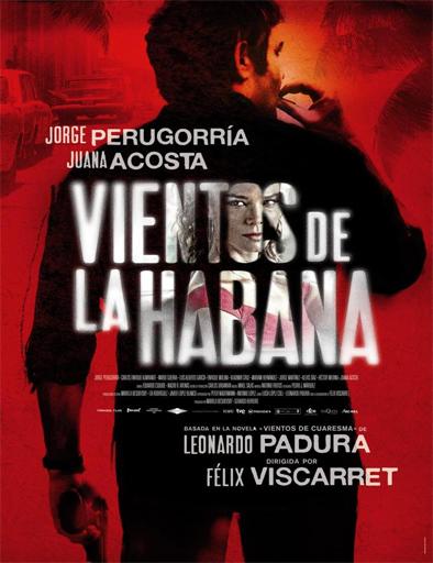 Ver Vientos de La Habana (2016) Online