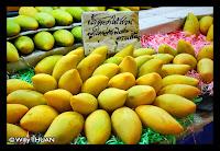 Mango [Ma Muang - มะม่วง]