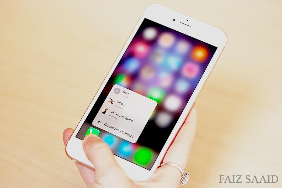 best ke iphone