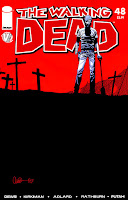 The Walking Dead - Volume 8 #48