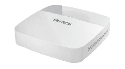 Đầu ghi hình HD(5in1) KBVISION KX-7104TD5 4 Kênh