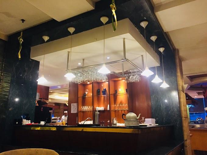 Ramadhan Buffet at Armada Hotel, Petaling Jaya.