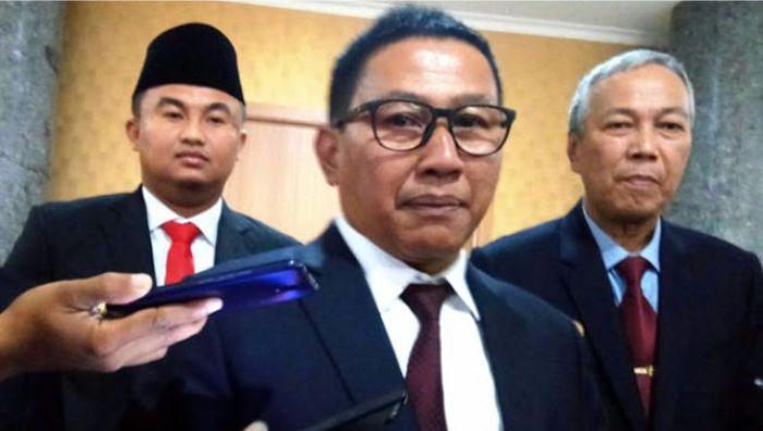 Diduga Galang Dukungan untuk Jokowi, Kepala Daerah di Sumbar Malu-malu