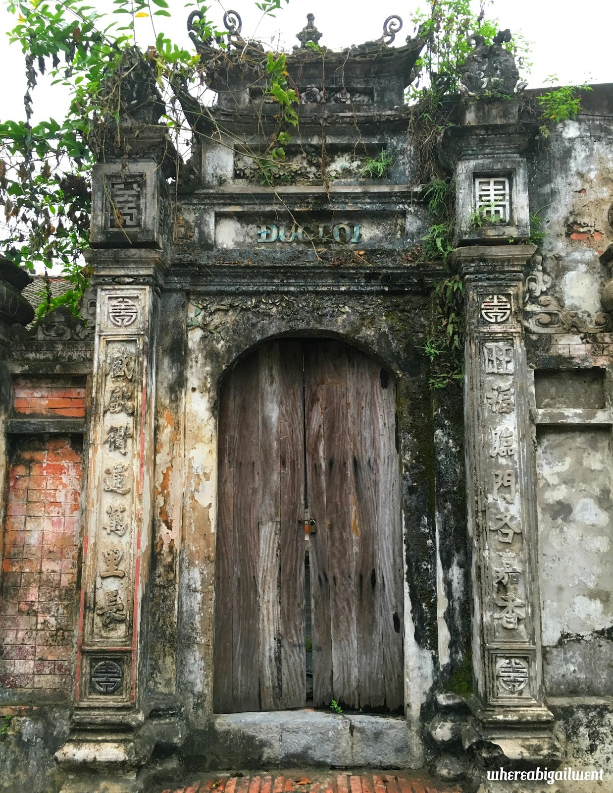 Historic Villages Outside Hanoi