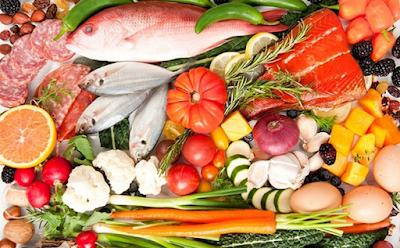Tips Memilih Makanan untuk Penderita Asam Urat : Makanan Asam Urat