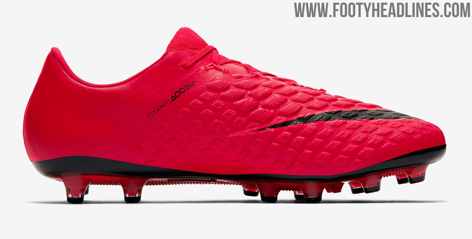 nike hypervenom phantom iii fire pack boot revealed. Black Bedroom Furniture Sets. Home Design Ideas