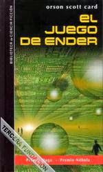 Enderverso. Cuarteto De Ender I: El Juego De Ender, de Orsson Scott Card