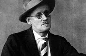 James Joyce - No llores por mí