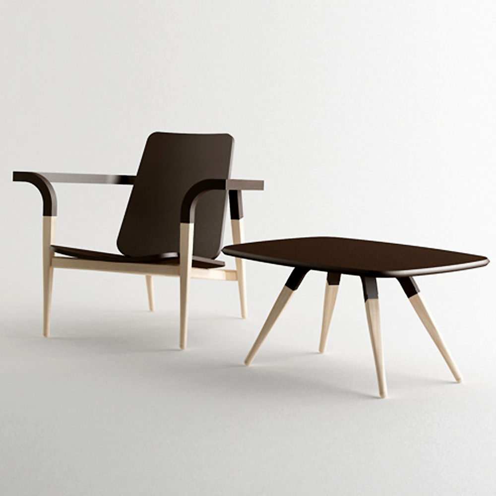 Modern chair furniture designs an interior design for Furniture table design examples