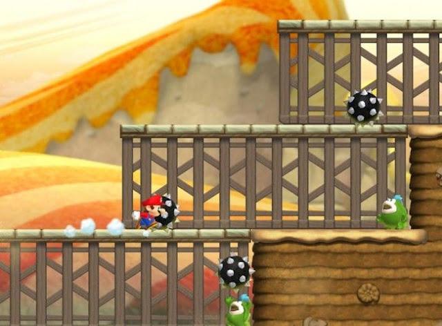 Alasan ini yang Membuat Nintendo Belum Luncurkan Super Mario Run Di Android